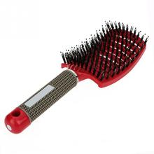Salon Hairdressing Styling Tools 2017 New Hairbrush Women Hair Scalp Massage Comb Wet Hair Brush
