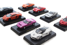 Special offer Value KY SH 1/64 FRI VS LP700 Alloy car model Collection model Holiday gifts
