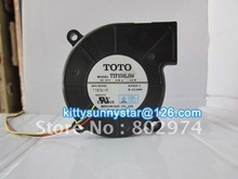 Free shipping TOTO 7025 TYF350LJ04 12V 0.35A 4.2W HD Media Player Fan,Cooling Fan