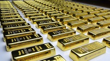 Gold bars Usb Flash Drive 1gb 2gb 4gb 8gb 16gb 32GB Corporate gifts Pendrive Golden flash stick 50pcs/lot