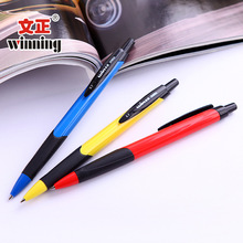 Office ball point  ball pen can be mixed batch advertising promotion plastic student writing pen