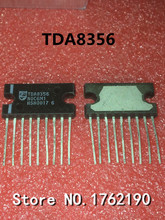5PCS TDA8356 SIP-9(China)