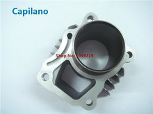 motorcycle cylinder block engine block Moped 50cc for small moped 50 scooter engine parts