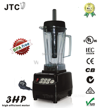 100% original genuine JTC Omniblend TM-800 heavy duty commercial professional blender 3HP bar mixer FREE shipping(China)