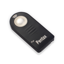 IR Remote Control for Pentax RC-P K-5/K-7/K-X/K-m/K-r K200D K100D K20D K10D Camera camera & photo(China)