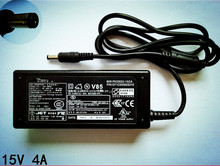 Speaker Power Adapter Power Cord 15V3A 4A 5.5 2.5MM Not for Notebook(China)