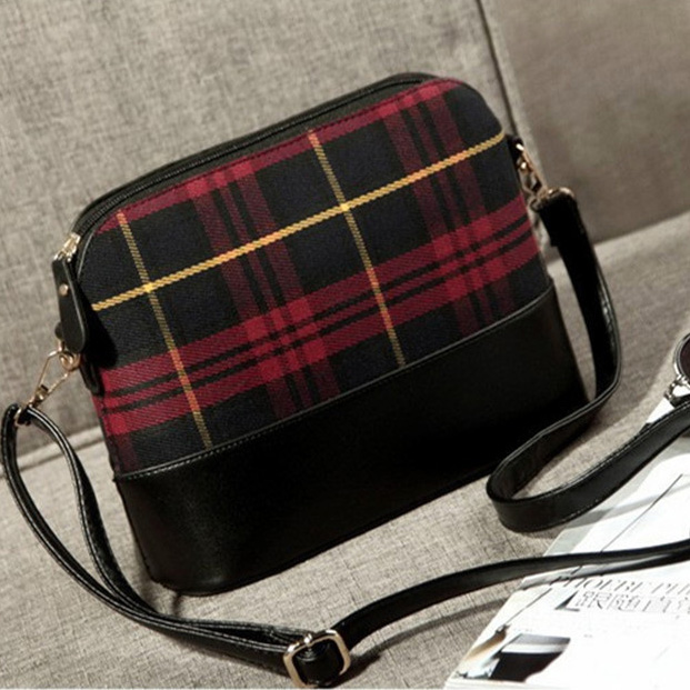 2016 Fashion Shoulder Bags Women PU Leather Handbags Casual CrossBody Bag for Women Messenger Bags tote bag Bolsas Femininas<br><br>Aliexpress