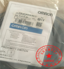 E2B-M18KS08-WZ-C1 M18 NPN NO Omron Proximity Switch Sensor  New High Quality Warranty For One Year