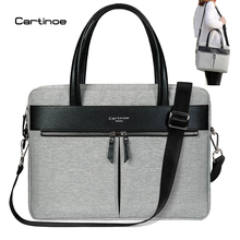 Large Capacity Laptop Bag 15 14 Notebook Single Shoulder Messenger Bag for Macbook Air Pro 15 Case Crossbody Bag Women Handbag(China)