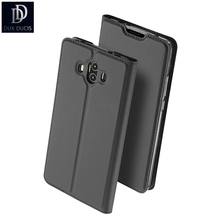 Buy DUX DUCIS Luxury Huawei Mate 10 5.9 inch Phone Case Wallet Leather Cover Huawei Mate10 Protective Flip Coque Fundas Capa for $9.90 in AliExpress store