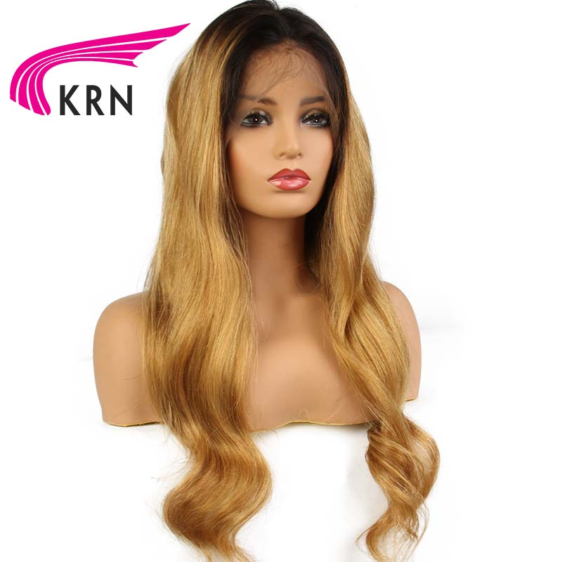 Lce Front HumanHair Wigs For Black Women