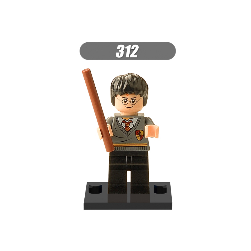 XH312-Harry Potter