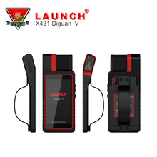 Launch Dealer X431 Diagun IV Diagnotist Tool Come With 2 Years Free Update Automotive Scanner Reset Brake,Oil,SAS