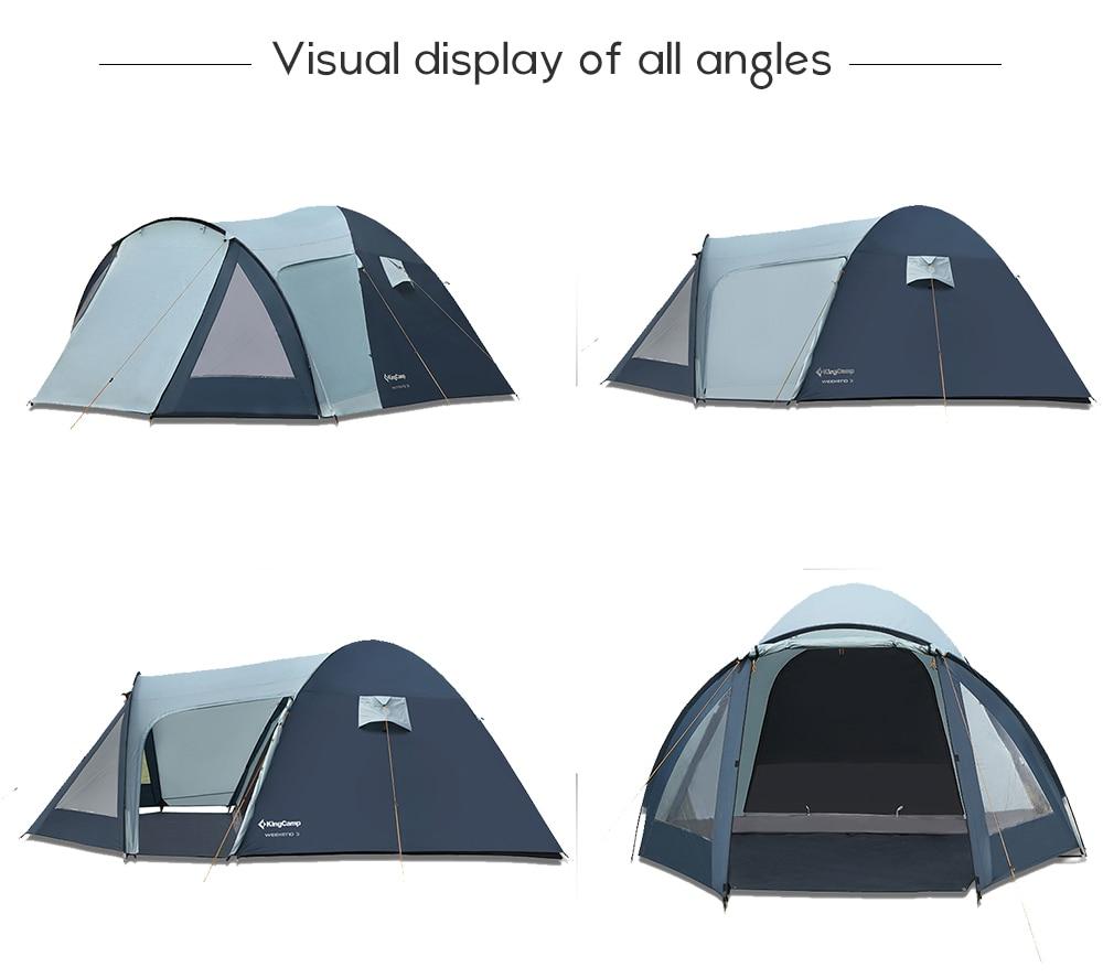 outdoor Camping tent pop up tent 01