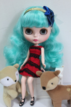 Free Shipping Top discount  DIY  Nude Blyth Doll item NO. 143 Doll  limited gift  special price cheap offer toy