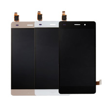 Original LCD For Huawei P8 Lite LCD Screen Display With Touch Screen Digitizer Assembly