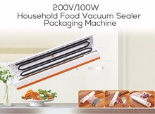 Onezili Household Electric Vacuum Food Sealer Machine With All Size Vacuum Bag Free Food Sealer Machine Vacuum Packager
