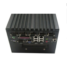 Atom D525 Fanless Mini PC Dual core CPU