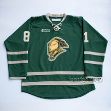 Kowell London #81 Remi Elie Stitched Hockey Jersey(China)