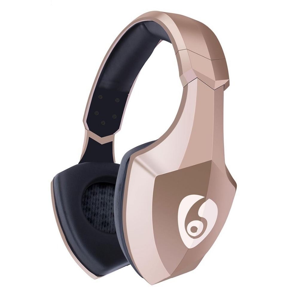 Ovleng S33 Wireless Bluetooth Headphones Stereo Earphone Headset Noice Canceling Microphone for ios Android Smart phone Table PC<br><br>Aliexpress