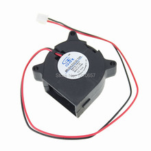 20Pieces LOT Gdstime DC 12V 2Pin 40mm 40x20mm 4cm Mini Axial Cooling Blower Fan