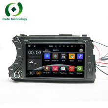 2 DIN Quad Core Android 5.1 Car Multimedia DVD Radio For Ssang Yong SsangYong Kyron Actyon Sports Korando 2DIN GPS Audio Stereo