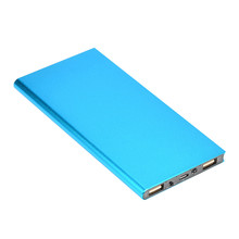 7000mAh with Led Light Portable Cell Phone Pack Backup USB External Battery Charger Power Bank Charger Travel(China)