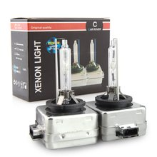 12V 35W HID D1S Xenon HID Light Original Lamp 4300k 5000k 6000k 8000k 10000k Ship from US Germany Italy UK France Spain D1 D1C