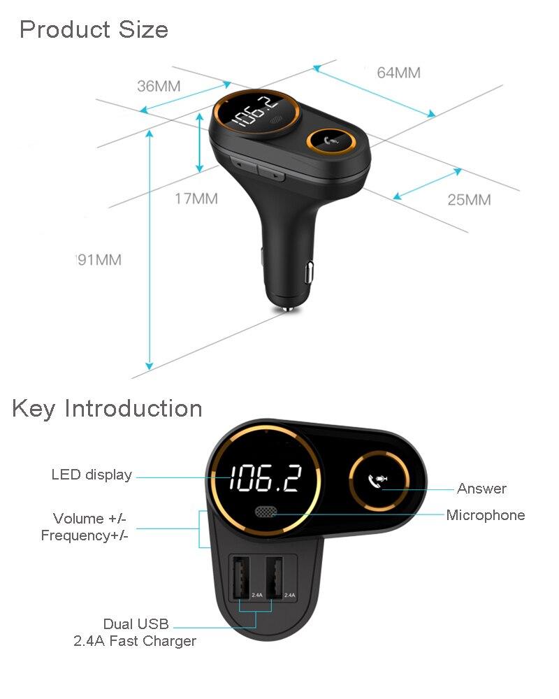 E0114 Bluetooth Car MP3 (17)