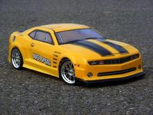 Ewellsold 046 1/10 Scale On-Road Drift Car Painted PVC Body Shell 190MM for 1/10 Radio controlled car 2pcs/lot free shipping
