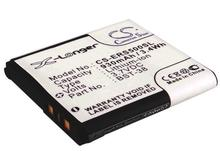 Battery For SONY ERICSSON For Robyn, V640i, W150, W150 Yendo, W580, W580a, W580c, W580i, W760C, W760i, W902, W980, W980i, W995(China)