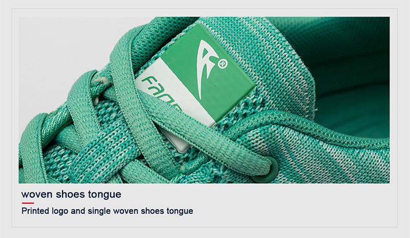 running shoes women sneakers women sport shoes women FANDEI 17 breathable free run zapatillas deporte mujer sneakers for girls 25