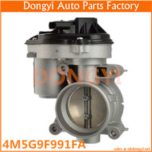 55MM NEW HIGH QUALITY THROTTLE BODY FOR 4M5G9F991FA
