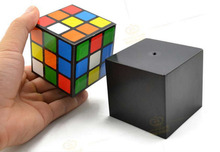 Triple Cube magic tricks close up stage street magic props Diko Cube Magic Ireliamagic magic set of high quality