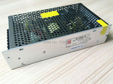 LYSONLED Special Offer Chuangliang A-200-5 200W 5V 40A Switching LED Display Power Supply ,100-240V AC Input Voltage
