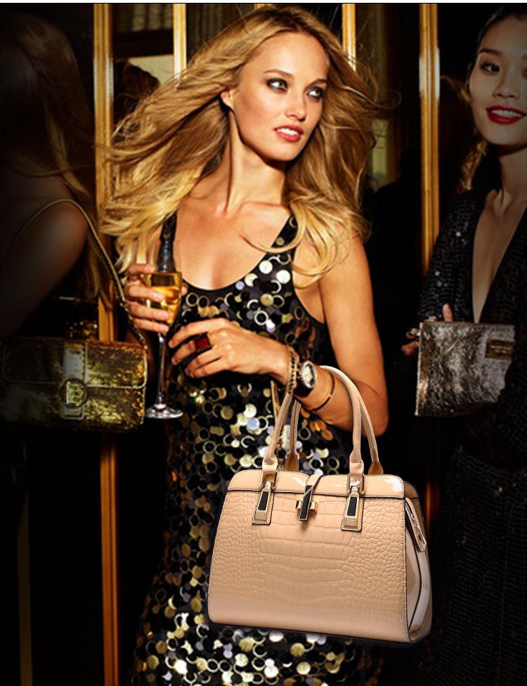 Luksusliku välimusega käekotid naistele