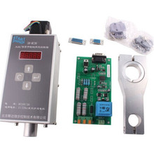 Automatic Arc Voltage Plasma Torch Height Controller for CNC Plasma Cutting Machine with English Manual SH-HC30