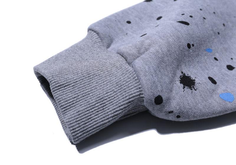 Aolamegs Male Sweatshirt Tiger Inked Print Sweatshirts O-Neck Pullover Streetwear High Street Hip hop Fashion New Autumn Winter (16)