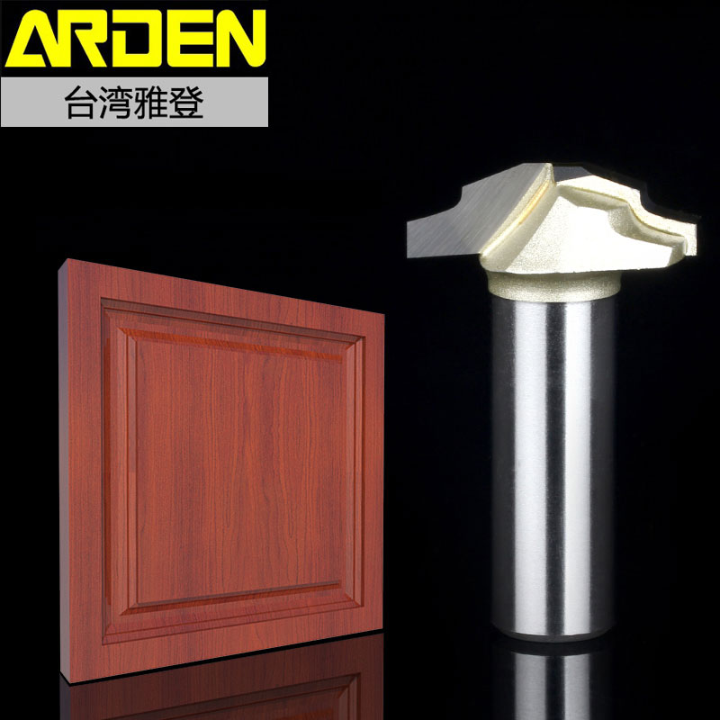 Wooden Lace Knife Engraving Machine Tool Milling Cutter 1/2*1-1/8 Arden Code-1268<br><br>Aliexpress