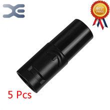 5Pcs High Quality For Dyson Vacuum Cleaner Accessories Vacuum Cleaner Adapter Head Adapter DC35 DC45 V6 DC62