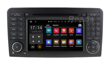 "7"" Android 5.1.1 Car DVD Player GPS for Mercedes/Benz ML/GL class W164 X164 GL320 ML350 ML450 ML500 with WiFi BT Radio Quad-core"