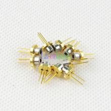 10pcs ROHM RLD78MYA1 TO18 5.6mm 5mW 780nm 785nm Infrared IR Laser Diode LD