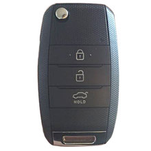 B19-3 B19-4 KD B Series Remote 3/4 Button Remote Key for URG200/KD900/KD200(China)