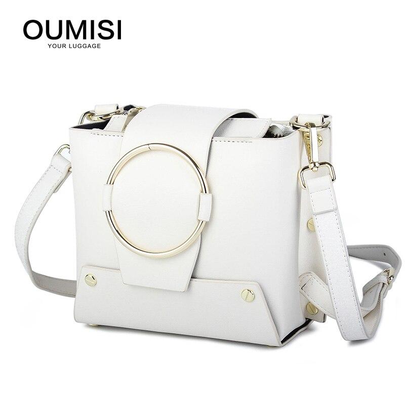 2018 genuine leather bag shoulder messenger bags stylish patchhwork women bag designer 9012<br>