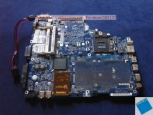 K000054860 Motherboard for Toshiba satellite A200 A205 LA-3481P ISKAA L0J tested good