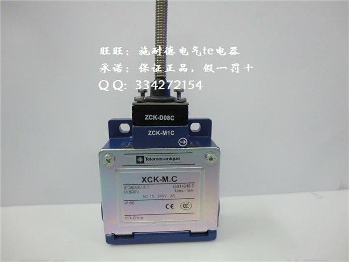 Limit Switch XCK-M.C ZCK-M1C ZCKD08C ZCK-D08C<br>