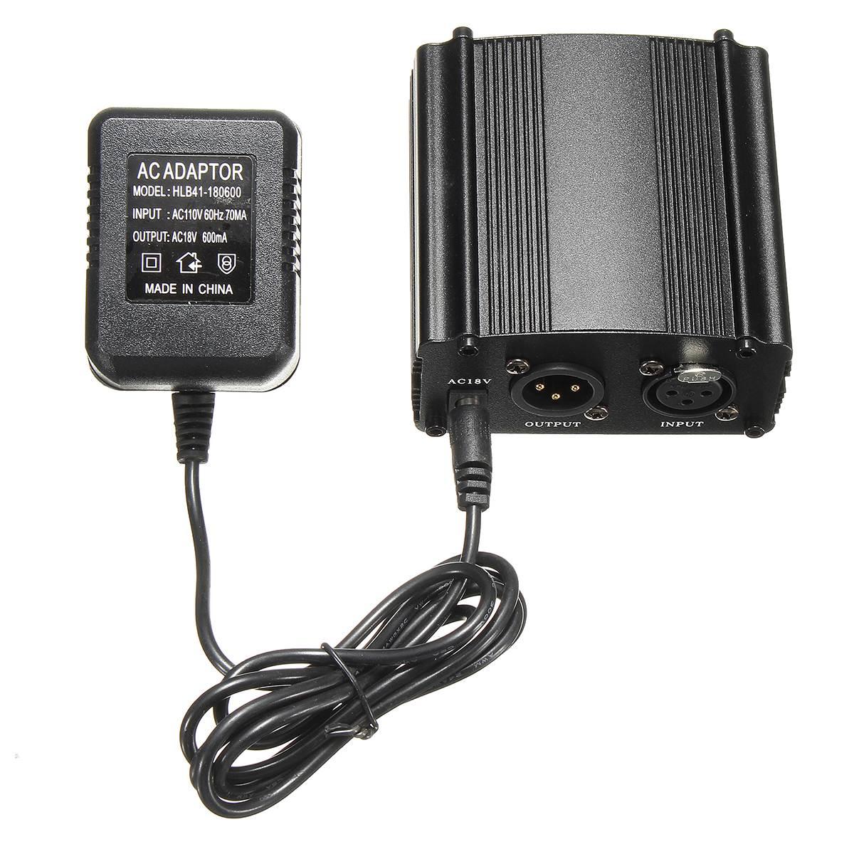 Karaoke Condenser Microphone 7