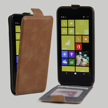 Luxury Flip Leather Case Cover Leather Phone Cover Case For Nokia Lumia 630 635 638 PU Leather Case For Nokia 630 Factory Price