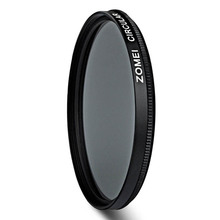 Zomei 52mm CPL Filter CIR-PL Circular Polarizing Filter for Canon Nikon Sony Olympus Pentax Camera Lens 52 mm