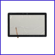 10.1 inchTouch Screen 4 wire resistive Touch Panel for  Touch Panel for Dual DV1014BH Car Radio   Recevier  FOR DSDS 5LS